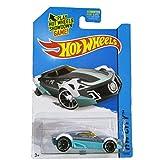Mattel Hot Wheels - 2014 Hw City 15/250 - Hw Goal - Mr11