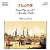 Exercises (51) Brahms