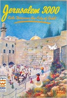 Demographic history of Jerusalem