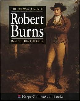 Books by Robert Burns