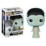 Funko Universal Monsters POP! Movies Vinyl Figure #113 The Bride Of Frankenstein [Glow In The Dark]