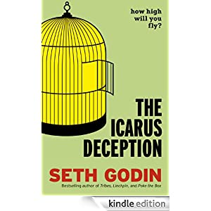 Seth Godin The Icarus Deception