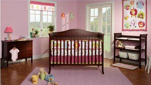 Baby Mod - Bella 4-in-1