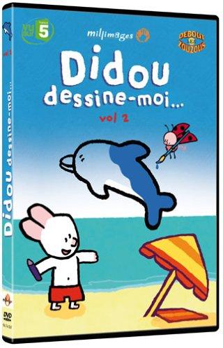 Télécharger sur eMule Didou : Dessine-Moi - Vol.2