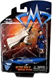 Megamind Movie Mini Action Figure 2Pack Metroman Roxanne Ritchie by Manley Toys