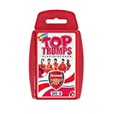 Top Trumps - Arsenal FC 2015/16