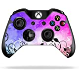 Protective Vinyl Skin Decal Cover For Microsoft Xbox One Controller Wrap Sticker Skins Rise And Shine