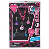 Monster High Add A Charm Bracelet With 5 Charms