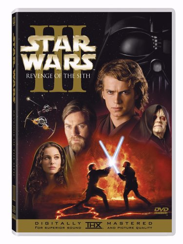Review Star Wars Episode Iii Revenge Of The Sith 2005 Skwigly Animation Magazine