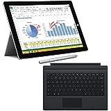 Microsoft Surface Pro 3 (Type Cover Bundle, 256 GB Intel Core I7)