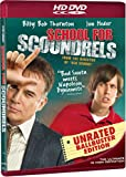 School for Scoundrels Unrated Ballbuster Edition [HD DVD]