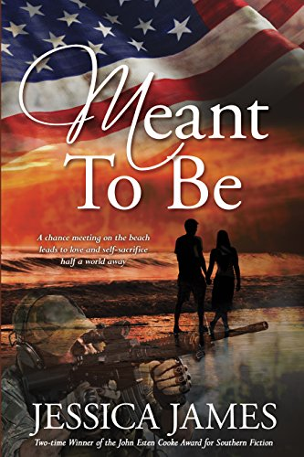 MEANT TO BE by Jessica James recounts the dedication of our military, the honor and sacrifice of our soldiers, and a relationship that is tested and sustained by the powerful forces of love, courage and resolve. Free Today!