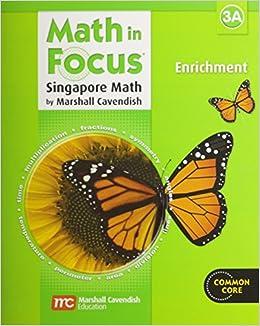 Math Enrichment Books!