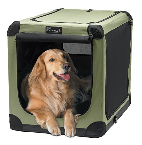 Best Dog Crates For Large Dogs (Top 5 Review
