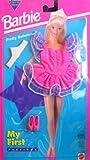 Barbie Pretty Ballerina Fashions - Easy To Dress My First Fashions (1994)