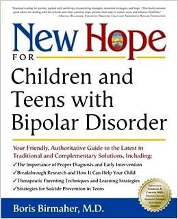 Books on Bipolar Disorder