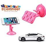 ECellStreet TM 360° Degree Rotating Multi-function Stand Bracket Mounts Placing Plate Suction Cup Sucker BENTLEY...