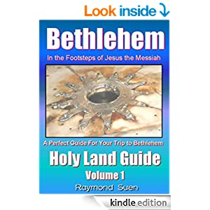 FREE Bethlehem - In the Footst...