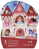 Crocodile Creek Little Princess Jigsaw Puzzle (24 Piece)