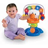 Fisher-Price Laugh & Learn Learning Basketball