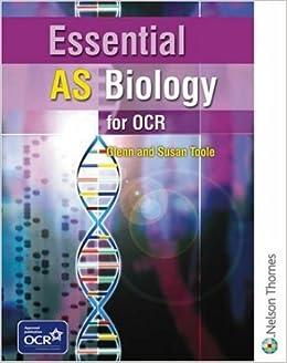 Ocr as biology student book online