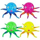 Octopus Water Stress Ball