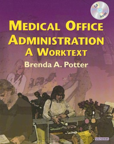 Office Administration Pdf