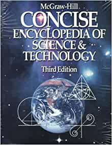 Mc Graw Hill Encyclopedia Of Science & Technology
