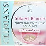 Clinians Azione Pelle Giovane Con Eterniskin Anti-Wrinkle Moisturizing Treatment For Mature Skin 1.7 Oz.