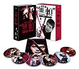 """渡哲也""""無頼""""COMPLETE DVD-BOX"""