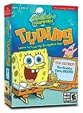 Spongebob Squarepants Typing Learning System