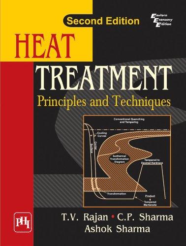 Heat Treatment By Rajan And Sharma Pdf Free Download
