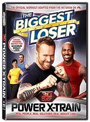Biggest Loser: 30-Day Power X-Train