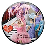 I Love Lucy Lucy Gets In Pictures Jigsaw Puzzle 550pc