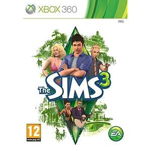 Aus UK: The Sims 3 für die XBOX 360 für nur 28 € inkl. VSK!