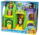 Mega Bloks Block Buddies: The Wonderful Wizard of Oz