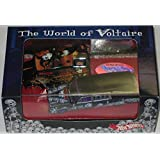 "Hot Wheels Japan 2007 ""Custom Car Show"" Voltaire Convention 2 Car Box Set: Dairy Delivery & 64 Cadillac Fleetwood..."