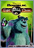 Monsters, Inc. Wreck Room: Eight Ball Chaos - PC