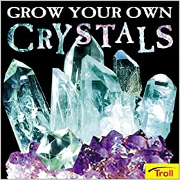 When Science is Sweet: Growing Rock Candy Crystals