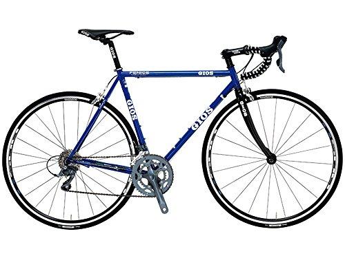 ジオス(GIOS) 16'フェニーチェ (CLARIS 2x8s) ロードバイク GIOSブルー 500mm