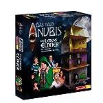 Das Haus Anubis - 3D Spiel Das Lebenselexir [Gesellschaftsspiel]