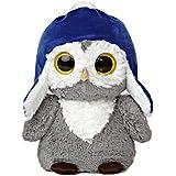 """Aurora World Plush Wise Owl, Dad, 11"""""""