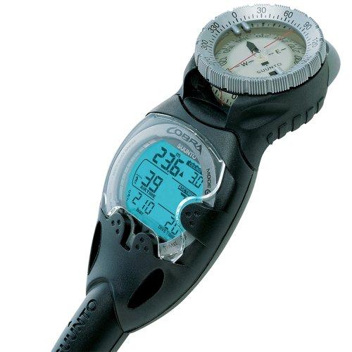 !!Best Review Suunto Cobra Dive Computer with Compass & QD ...