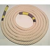 Battling Ropes Training Ropes Cotton 1.5 Inches Dai / 30 Feet