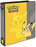Pokemon Pikachu 3-Ring Binder Card Album, 2