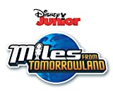 Miles From Tomorrowland Questcom