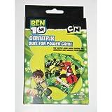 Ben 10 Omnitrix Duel For Power Card Game