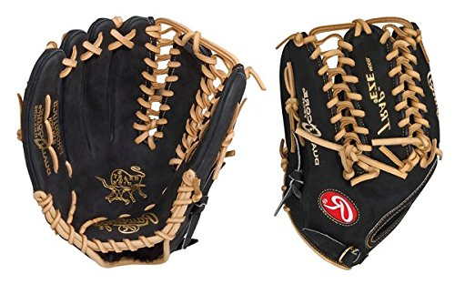 Rawlings 2014 Heart Of The Hide Dual Core Outfielders Pro601dcb