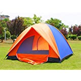 Gadgetbucket PORTABLE PICNIC CAMPING OUTING TENT FOR 2 PERSON