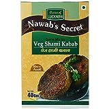 Nawab's Secret Veg Shaami Kebab, 40 Gm (Pack Of 3)